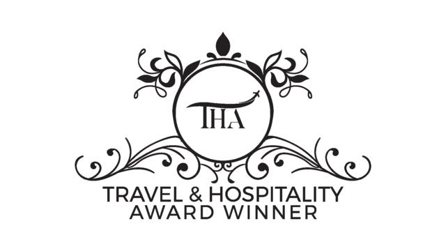 Travel And Hospitality Award